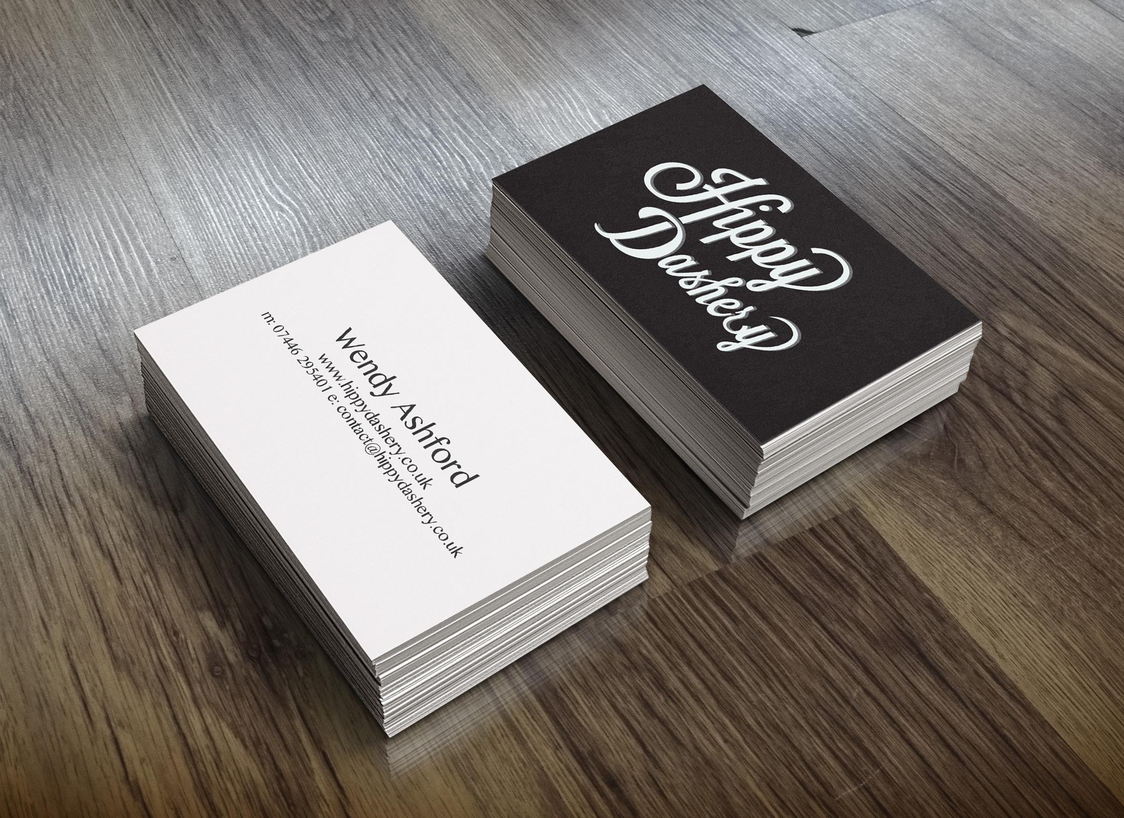 Hippy-Card